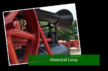 Historical Luray